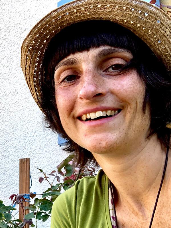 Stéphanie Hallé-Fabbri