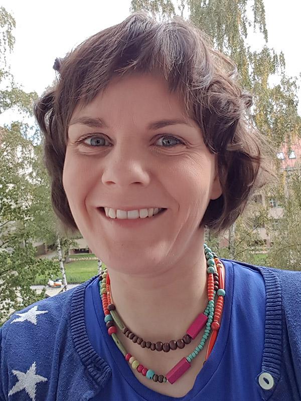 Claudia Mosig