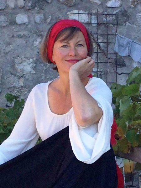 Orbig, Manuela
