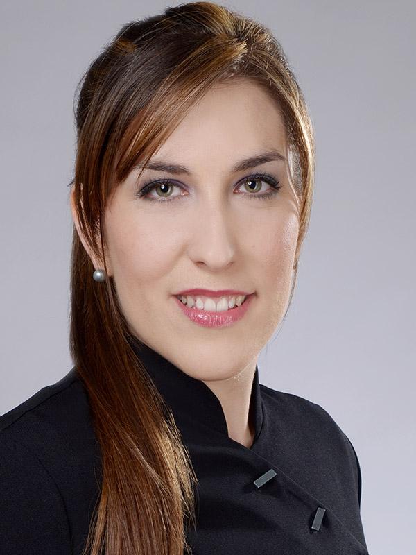 Sabrina Petschi
