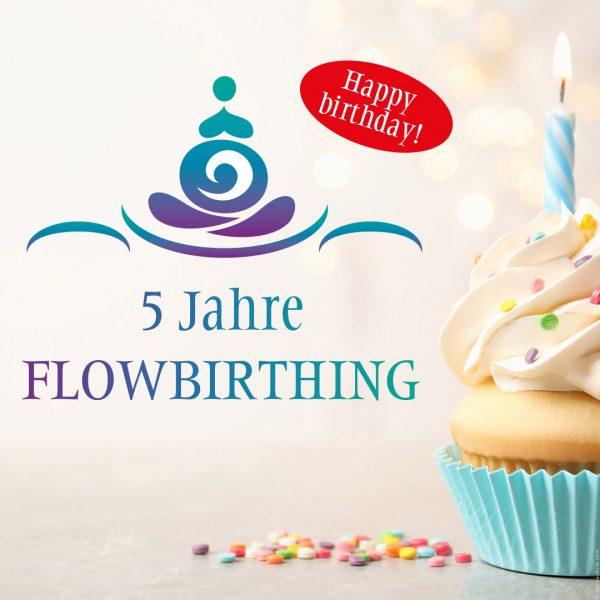 Für eine neue Geburtskultur: 5 Jahre FlowBirthing-Netzwerk