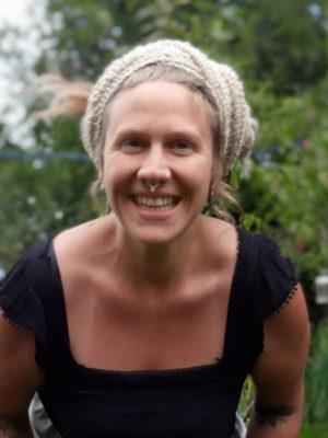 FlowBirthing-Mentorin Annina Ritter