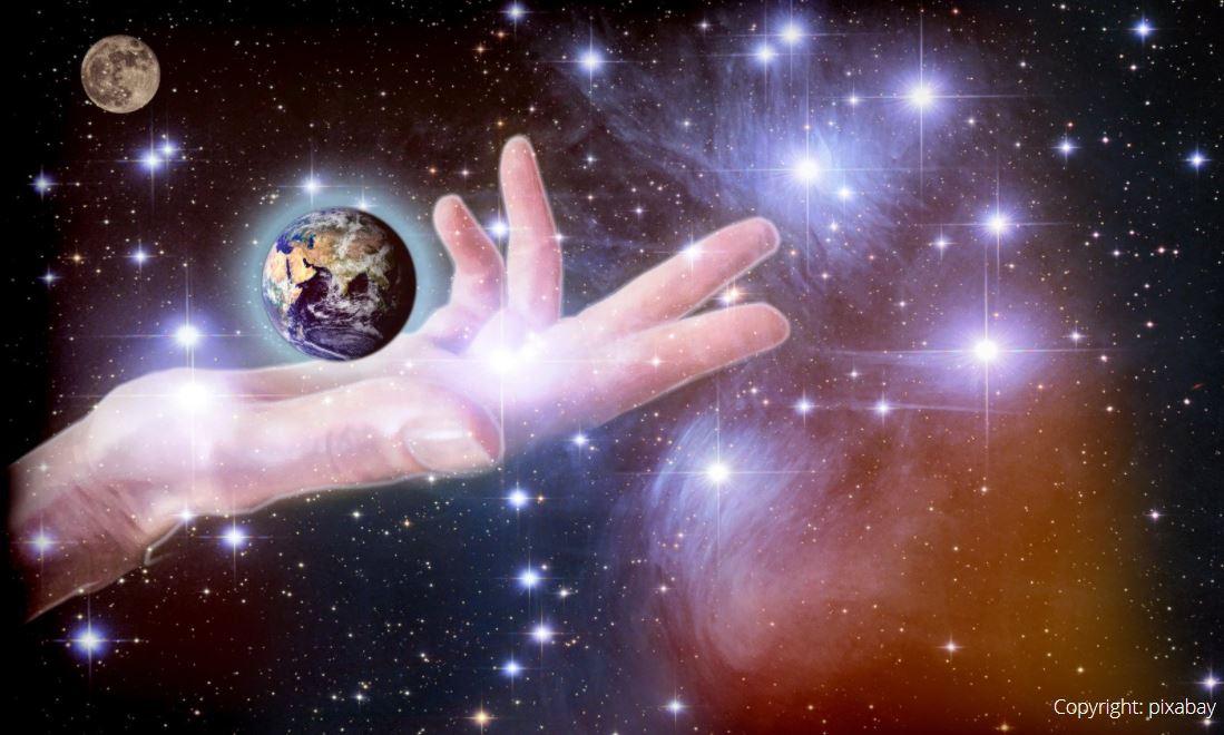 """""""Planet Birth"""" Online-Kongress"""
