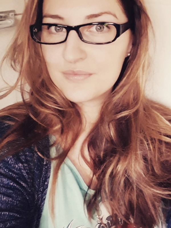 Nicole England