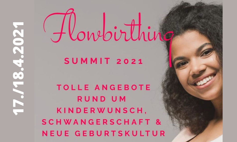 1. FlowBirthing Summit