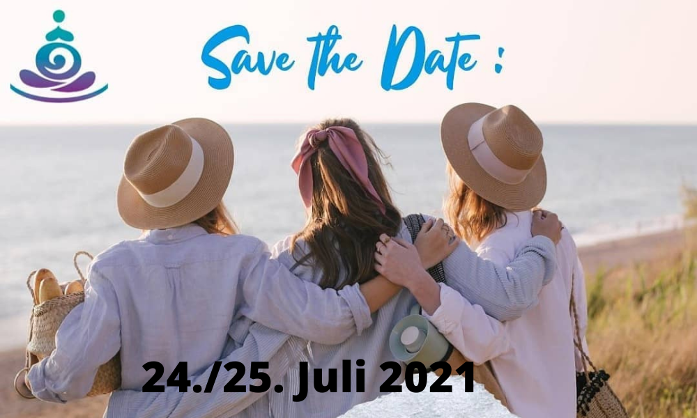 Save the date Summit 21
