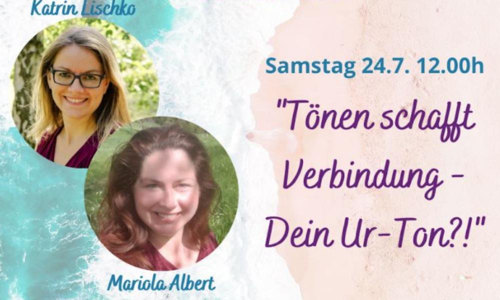 Summer Summit Mariola Katrin