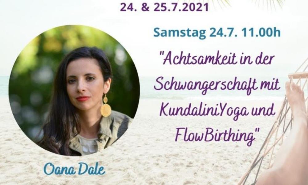 Oana Dale Summer Summit 21